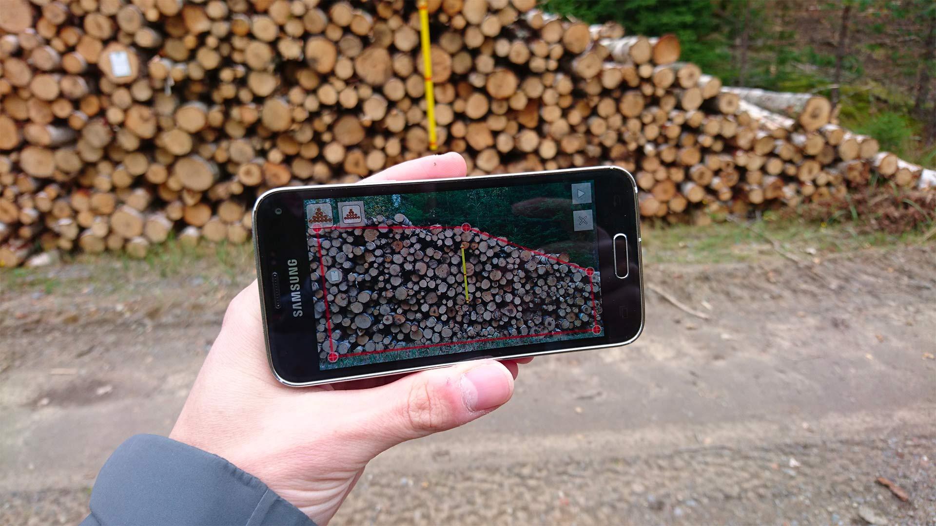 Trestima Oy - Ohjelmistoja, palveluja ja työkaluja erityisesti metsäteollisuuden käyttöön